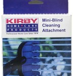 Mini Blind Cleaning Attachment 550x550 насадки для жалюзей 150x150 прайс Кирби